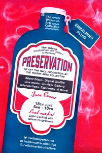preservation