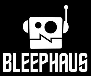 Bleephaus Logo